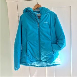 Patagonia Micropuff Hoody Winter/Ski Coat